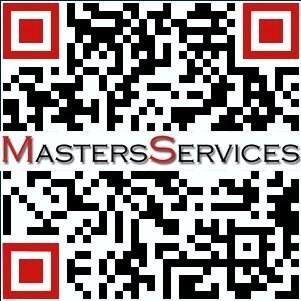 Masters Services