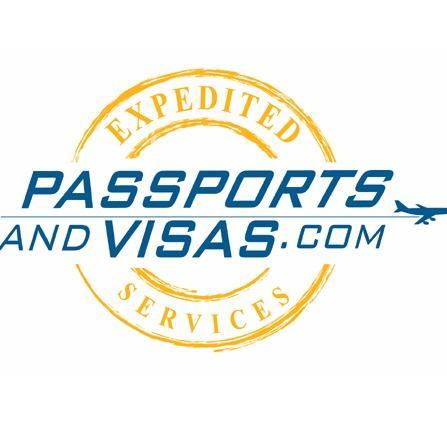 Passports and Visas.com San Francisco