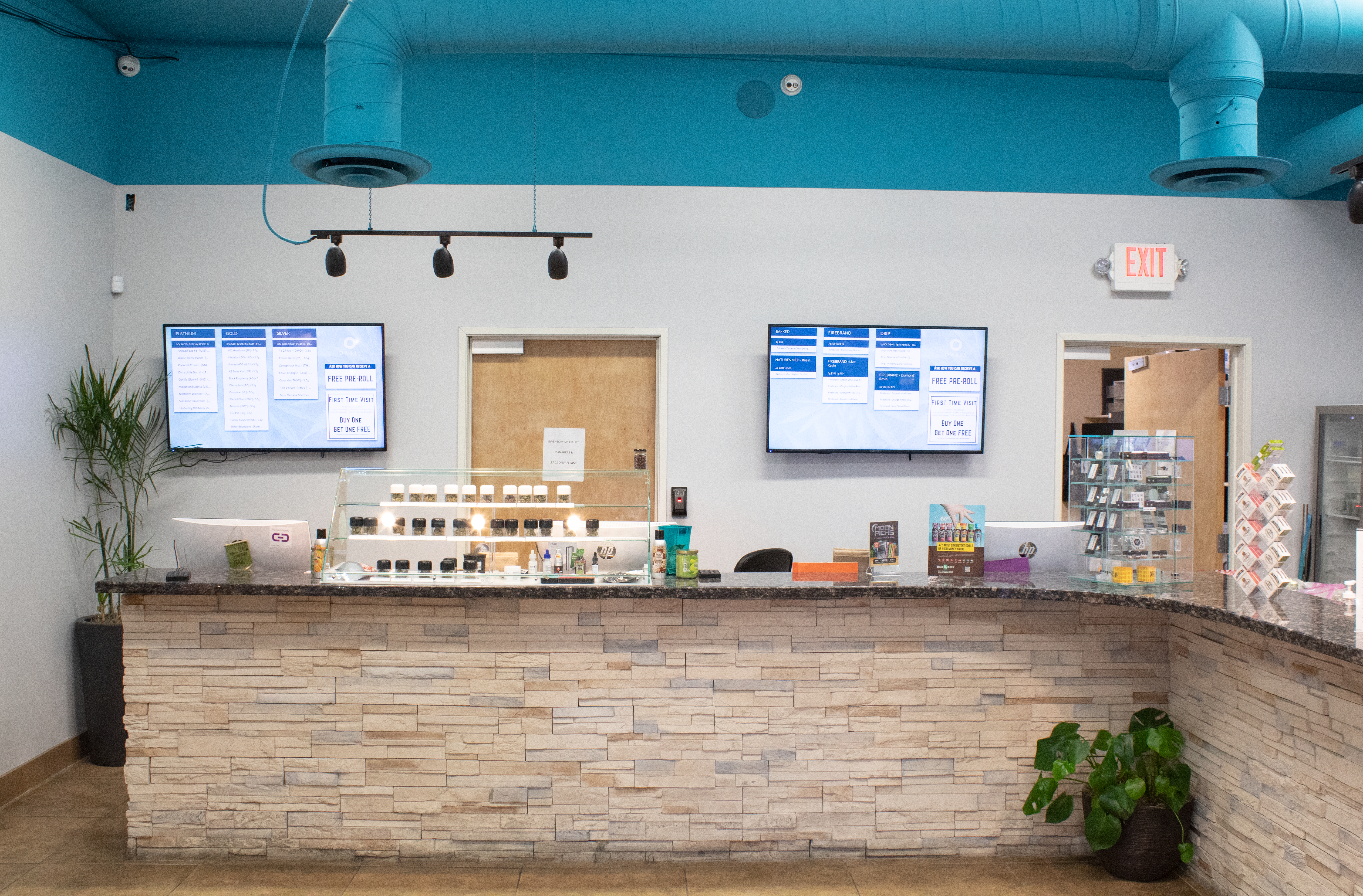Oasis Cannabis Medical & Recreational Marijuana Dispensary South Chandler