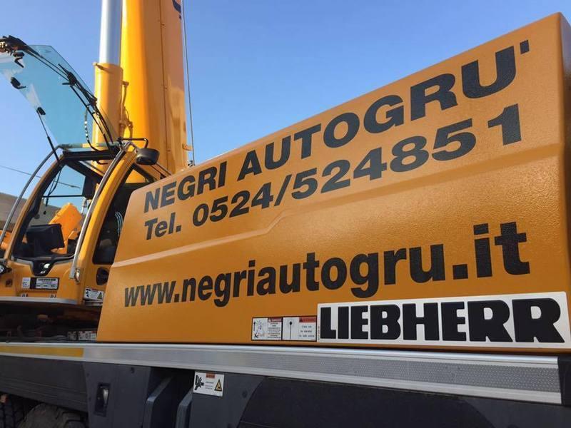 Negri Autogru'