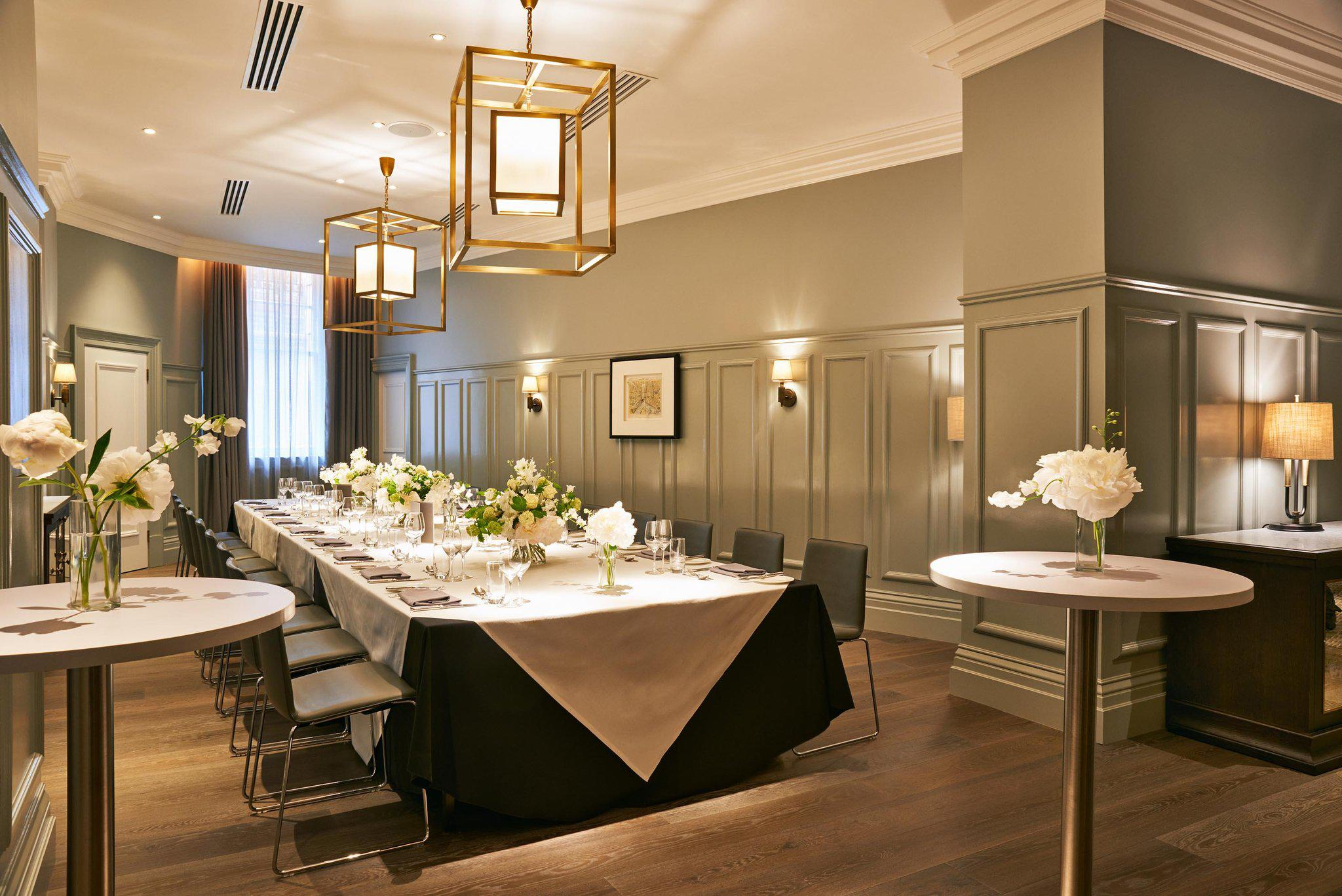 Kimpton Fitzroy London London 020 7123 5000
