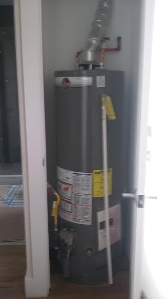 Acorn plumbing in denver co 80205 for Plumbing 80249