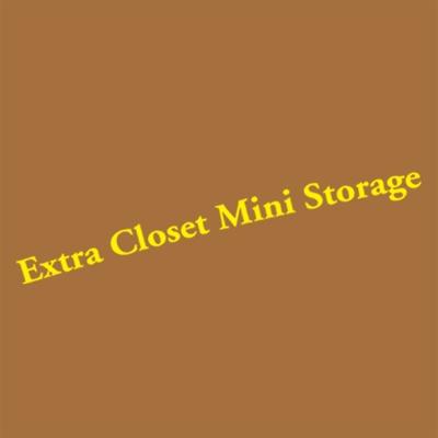 Extra Closet Mini Storage