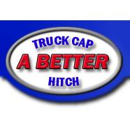 A Better Truck Cap & Hitch