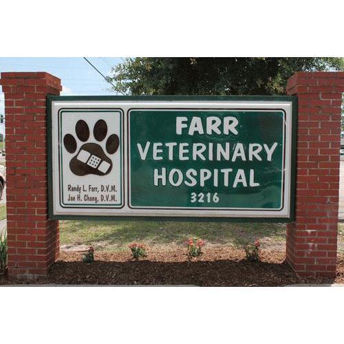 Farr Veterinary Hospital
