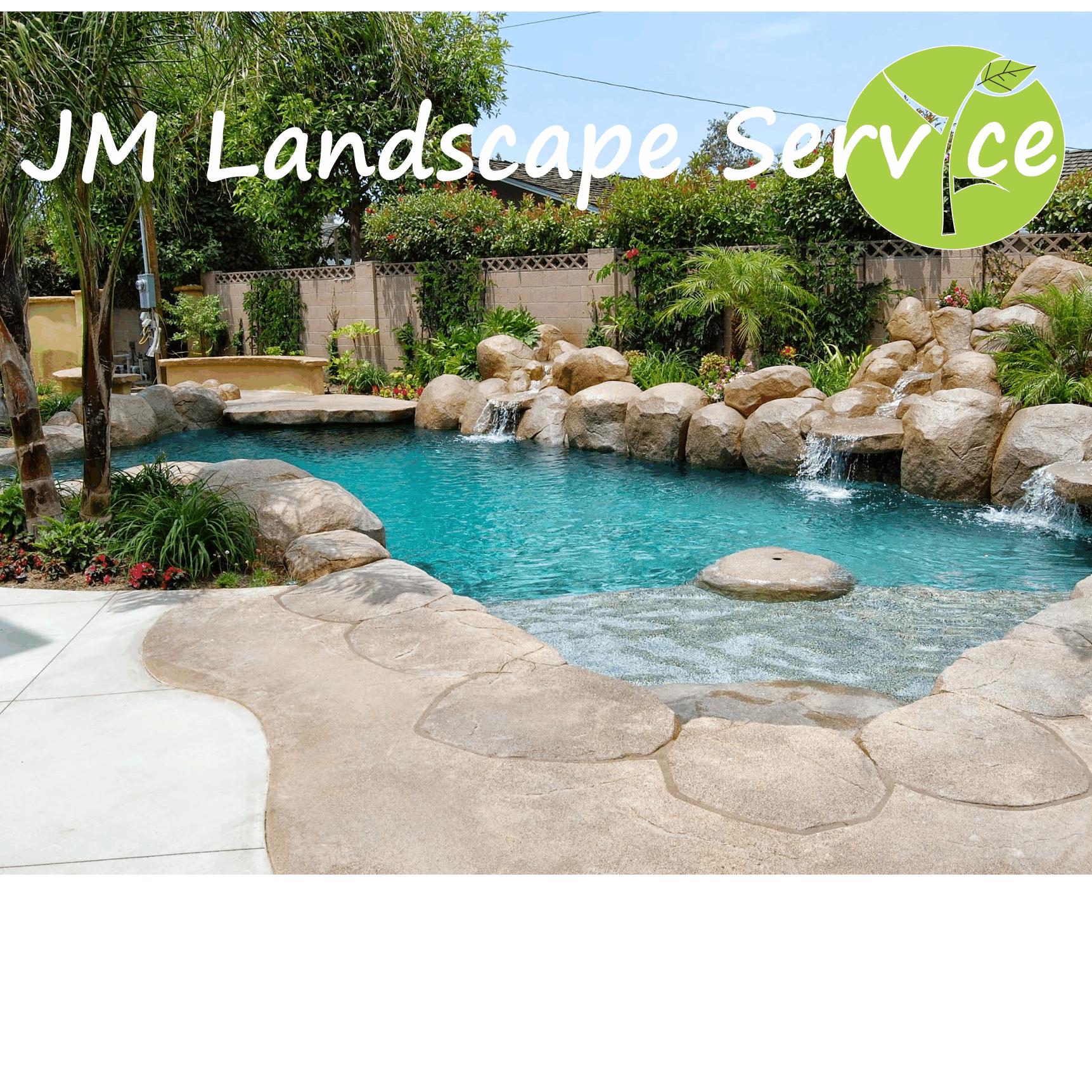 JM Landscape Service
