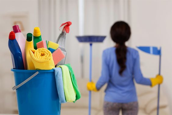 Jenny Cleaning Services