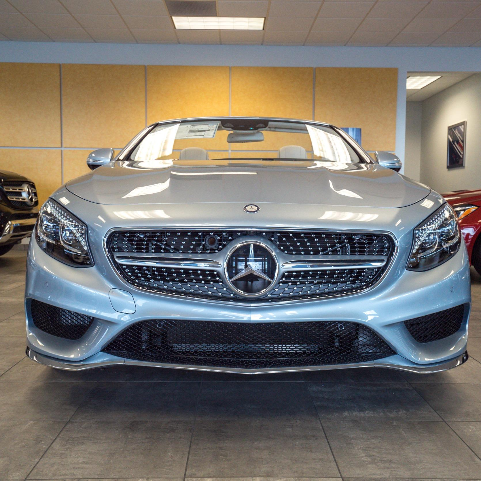 Mercedes benz of waco in waco tx auto dealers yellow for Mercedes benz dealers in texas