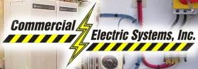 Commercial Electric Systems