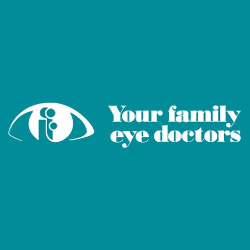 Your Family Eye Doctors Inc: Norwin Hills Shopping Center