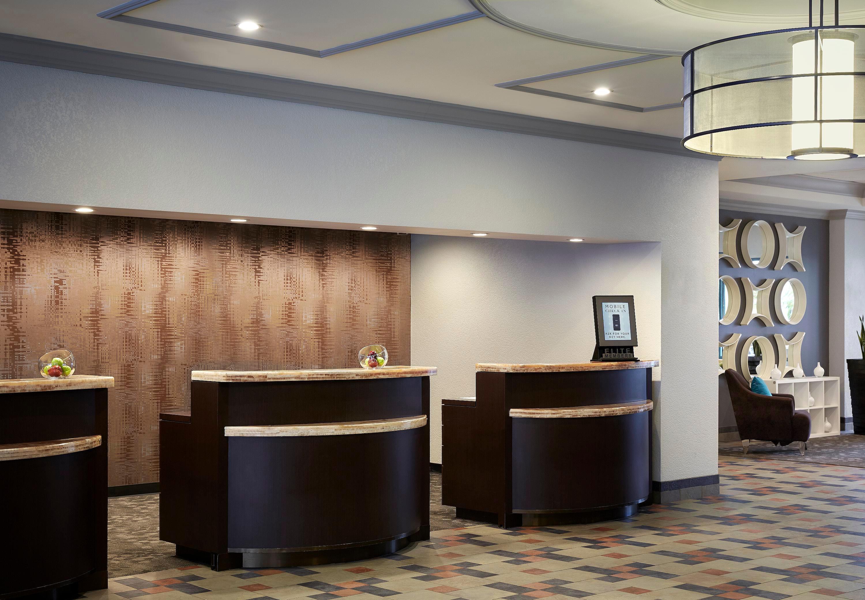 Hilton Hotel Costa Mesa