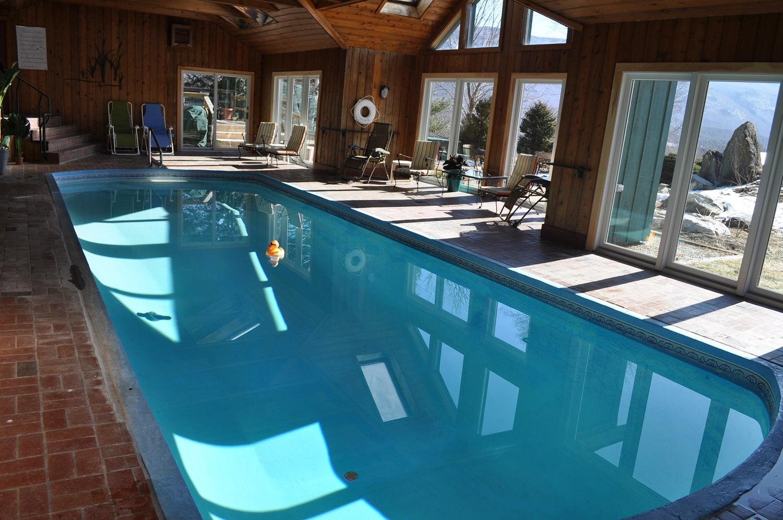 Mettawee - Vermont Vacation Home Rentals