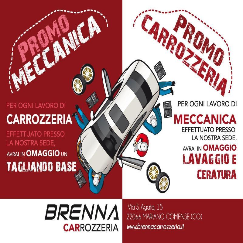 Carrozzeria Brenna