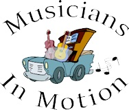 Musicians In Motion