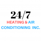 24/7 Heating & Air Conditioning, Inc.