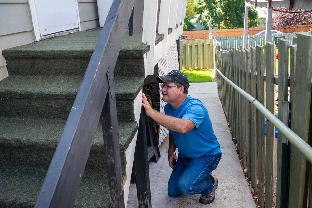 Above & Beyond Certified Home Inspections