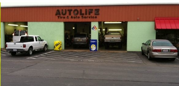 Autolife In Raleigh Nc 27604