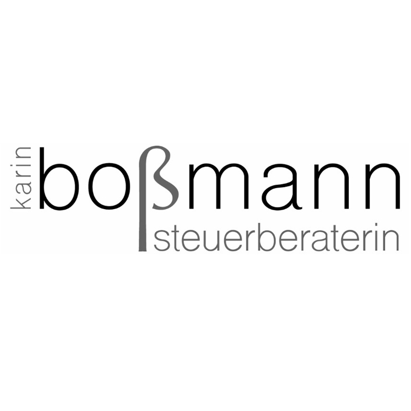 Bild zu Karin Boßmann Steuerberaterin in Sonsbeck