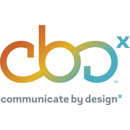 Communicate By Design-x