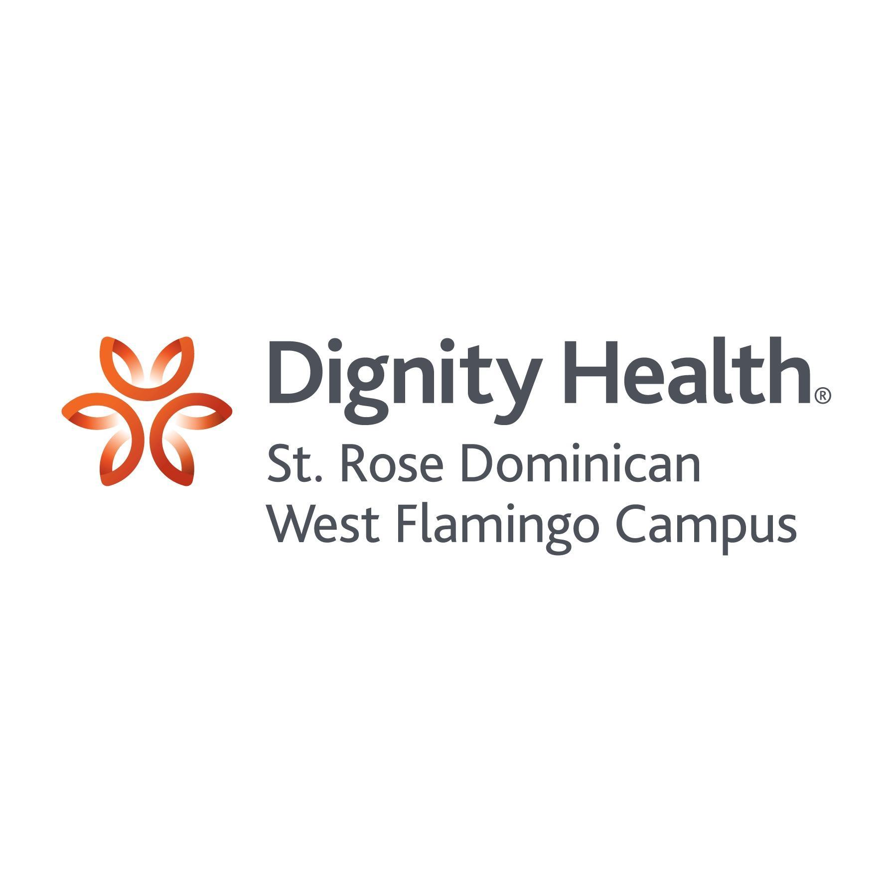 Dignity Health - St. Rose Dominican Hospital, West Flamingo - Las Vegas, NV