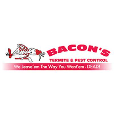 Bacon's Termite & Pest Control