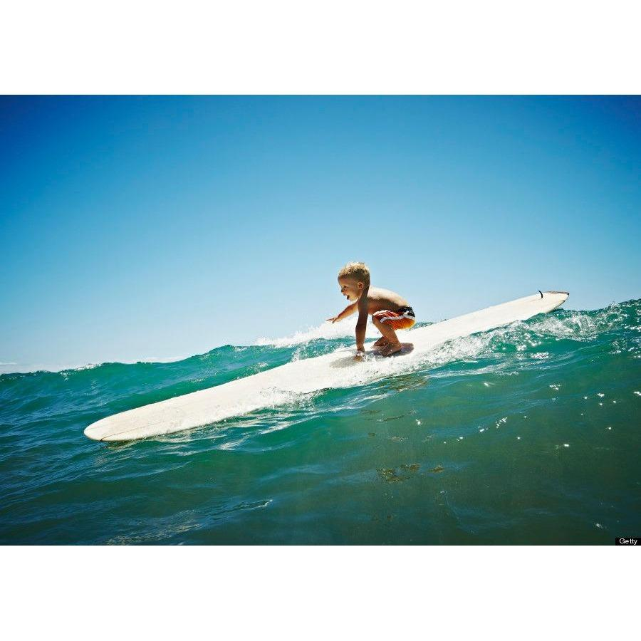 Heaven On Earth Stand Up Paddle & Surf School