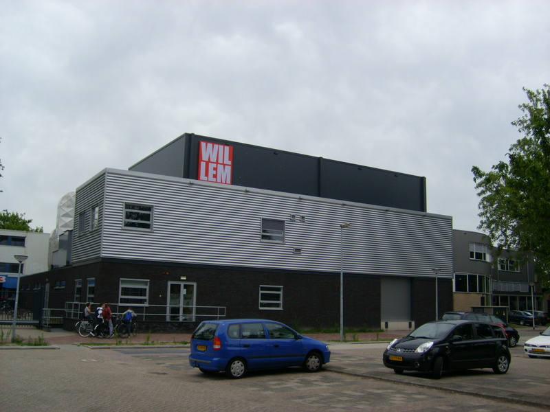 Theater De Willem