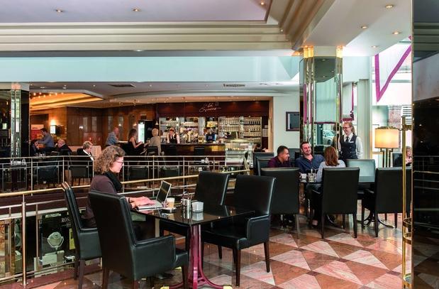 Kundenbild klein 5 Maritim Hotel Stuttgart