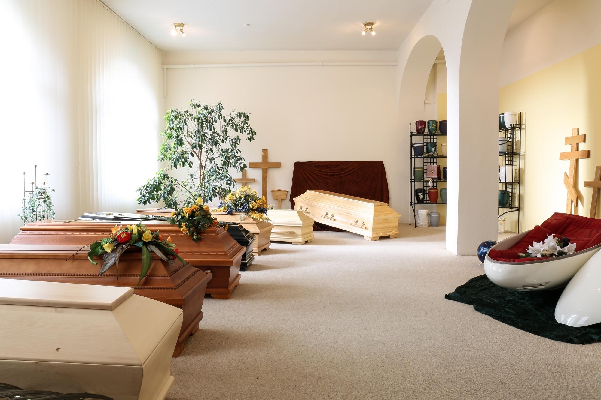 andere gewerbe dienstleistungen beerdigungen in. Black Bedroom Furniture Sets. Home Design Ideas