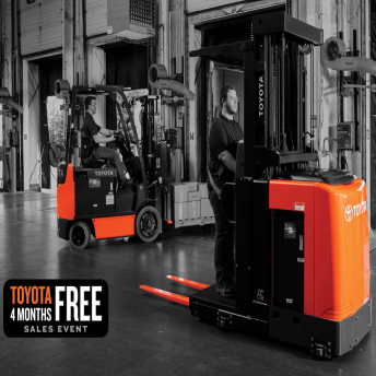 Forklift Training | Operator Training | Train the Trainer | Dillon