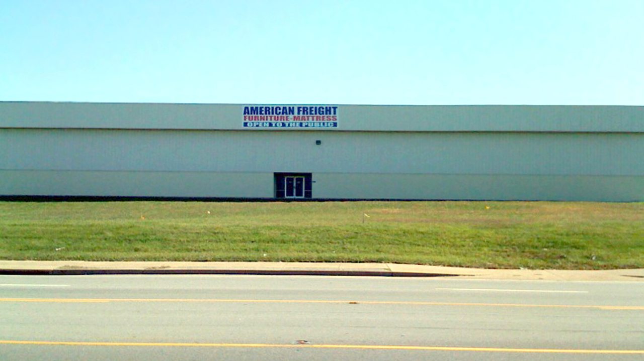 American Freight Furniture And Mattress Closed Coupons