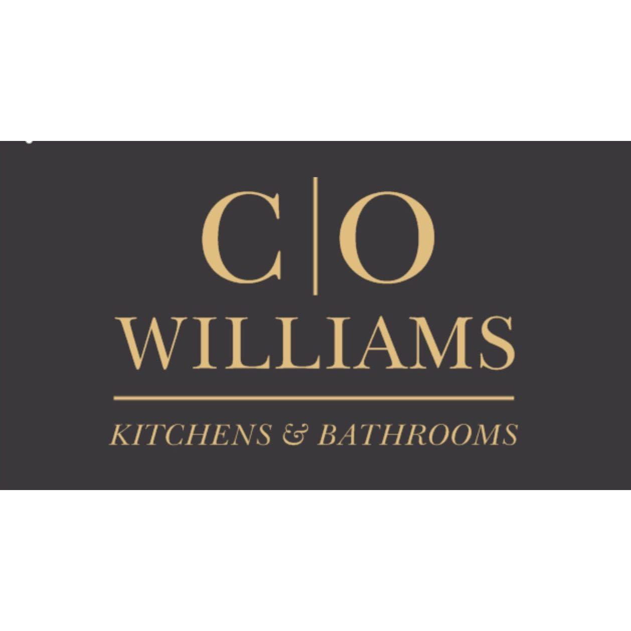 C&O Williams Kitchens & Bathrooms - Caldicot, Gwent NP26 3EJ - 07905 394138 | ShowMeLocal.com