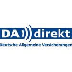 Logo von DA Direkt Versicherung Singen