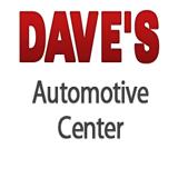 Dave's Automotive Center - Philadelphia, PA - General Auto Repair & Service