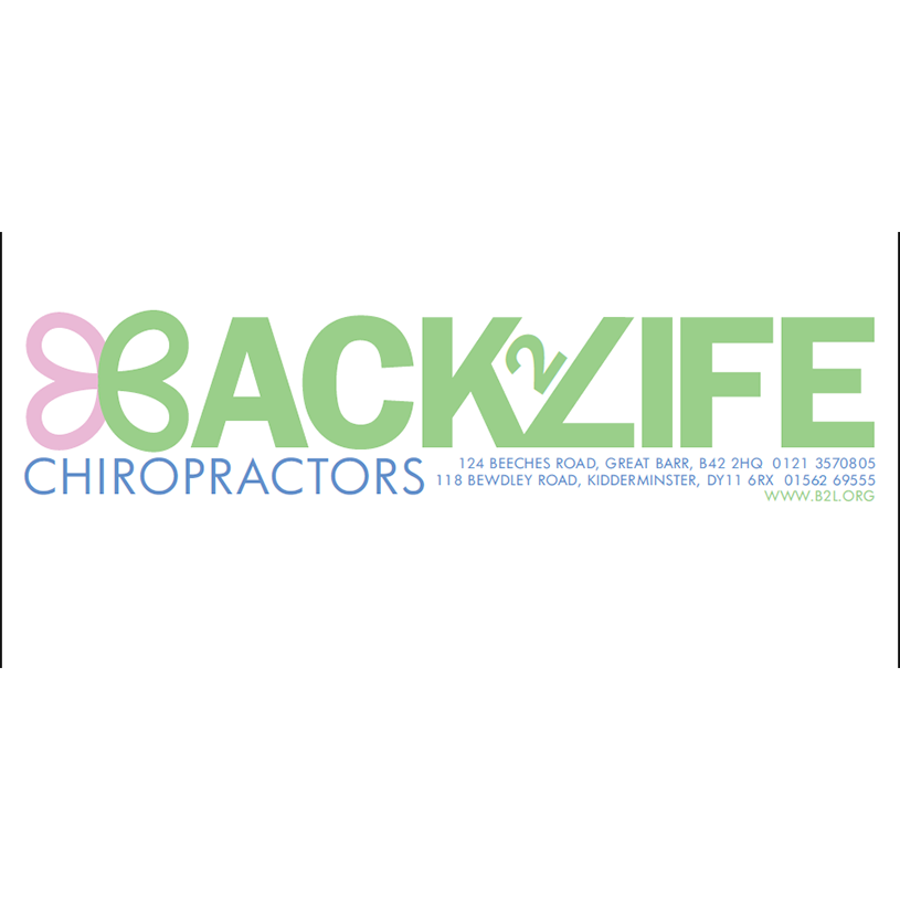 Back 2 Life Chiropractors Birmingham - Birmingham, West Midlands B42 2HQ - 01213 570805 | ShowMeLocal.com