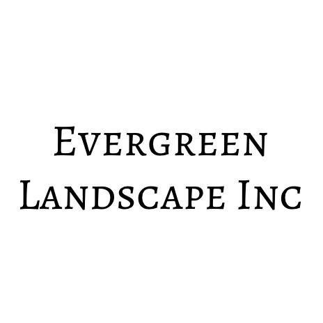 Evergreen Landscape Inc