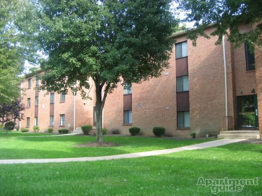Tunbridge Apartments