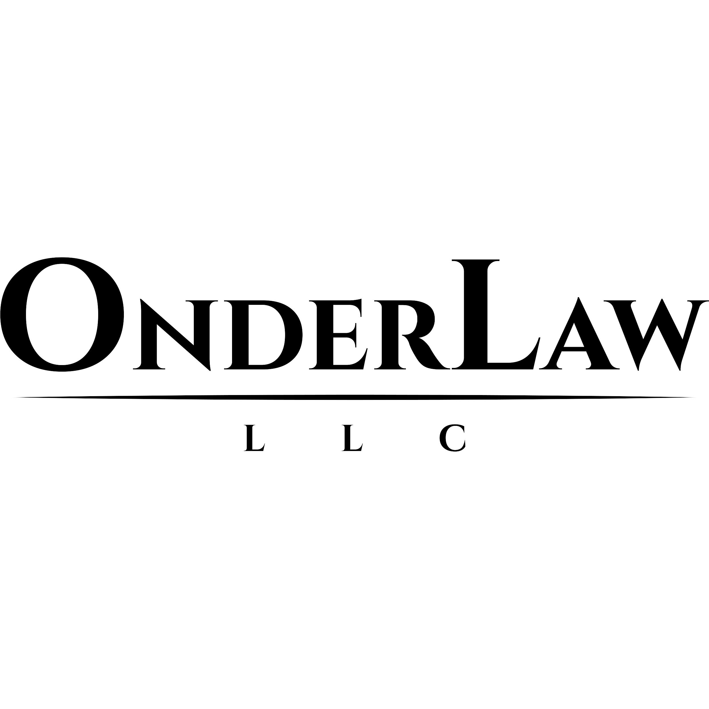 OnderLaw, LLC