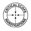 Critical Scope Investigations - Belgrade, MT - Private Investigators