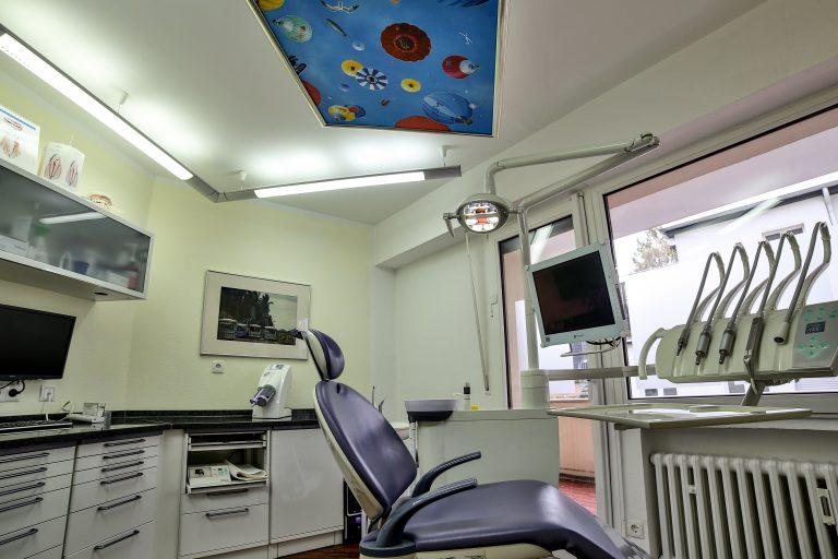 Zahnarztpraxis Dr. Axel Peters & Thomas Hamacher Bonn