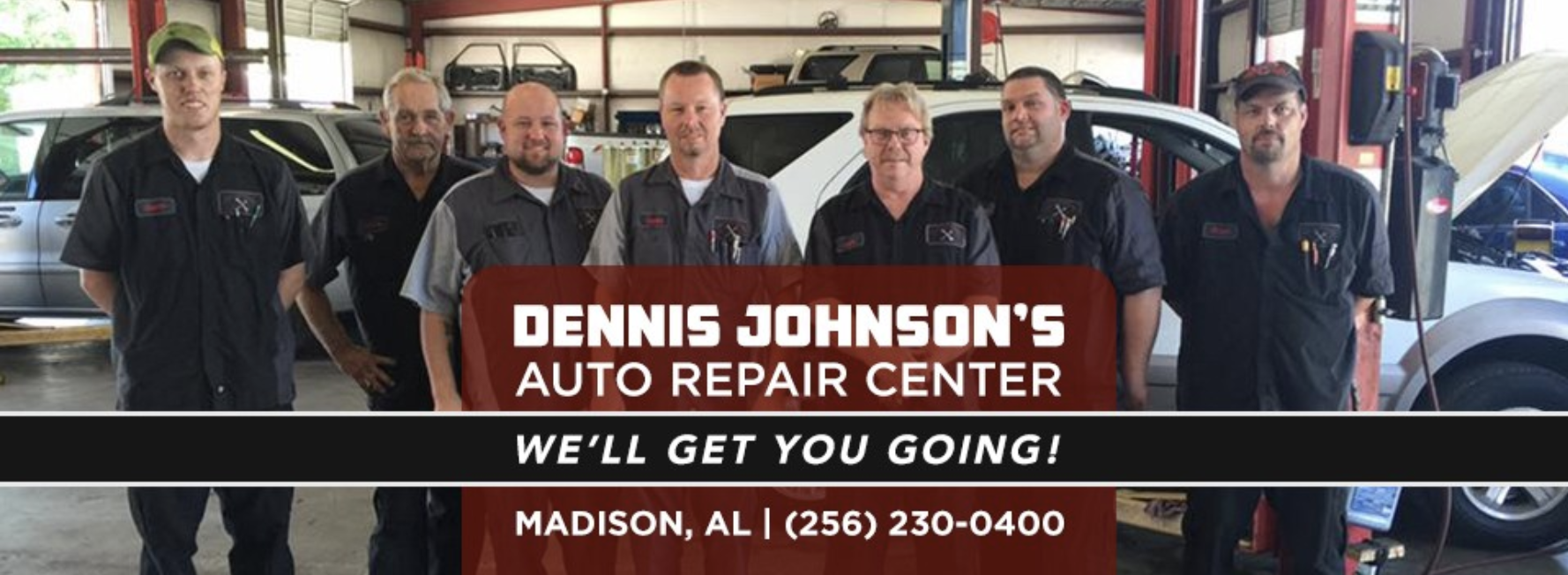Dennis Johnson's Auto Repair