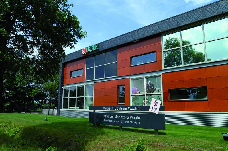 QUOLE Medisch Centrum Waalre