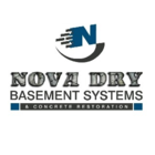 Nova Dry Basement Systems & Concrete Restoration