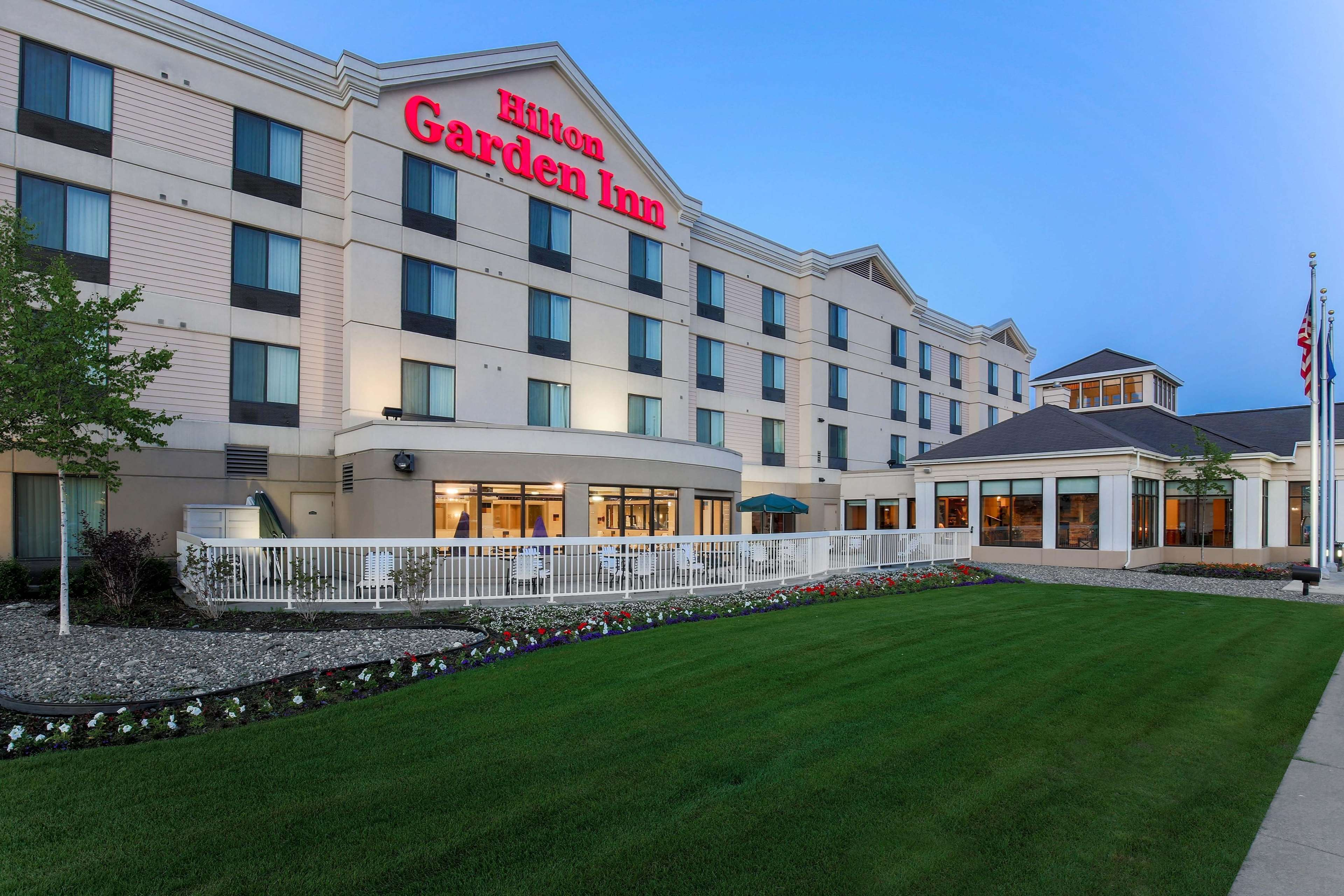 Hilton Garden Inn Anchorage Coupons Near Me In Anchorage 8coupons