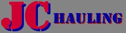 Jc Hauling