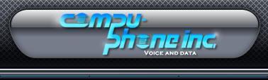 Compu-Phone Voice & Data Inc.