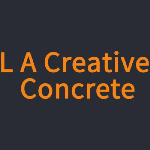 L A Creative Concrete