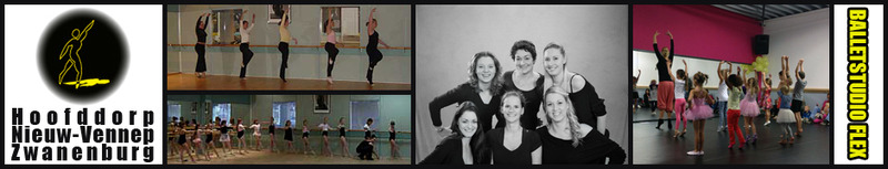 Flex Balletstudio