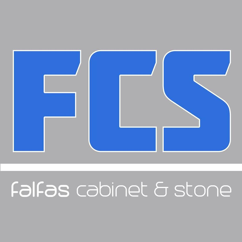 Falfas Cabinets and Stone