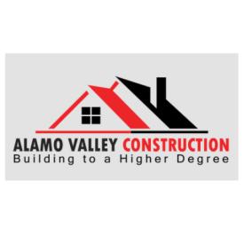 Alamo Valley Construction